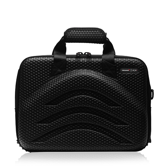 "MCL BC_02.2 - OVERNIGHT EXPANDABLE LAPTOP BRIEFCASE (LARGE) (up to 15.6"")"