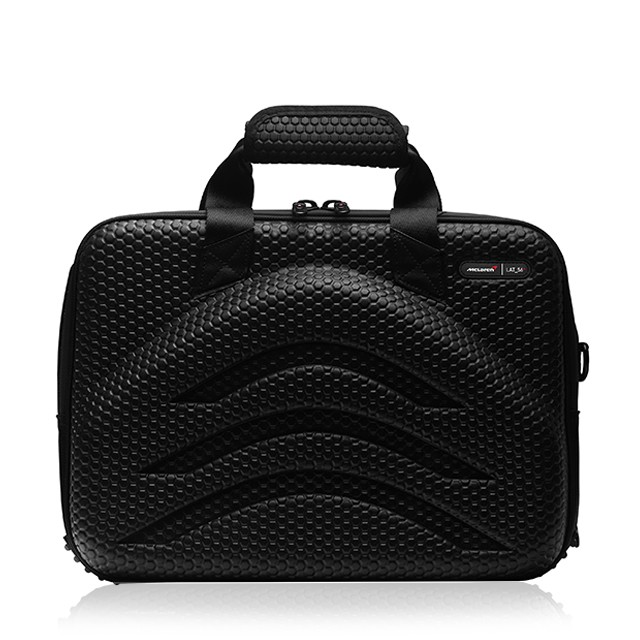 """MCL BC_02.2 - OVERNIGHT EXPANDABLE LAPTOP BRIEFCASE (LARGE) (up to 15.6"""")"""