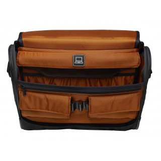 "MCL MS_01.2 - LAPTOP MESSENGER CASE SMALL (13"")"